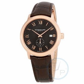 Raymond Weil 2238-PC5-00209 Maestro Mens Automatic Watch
