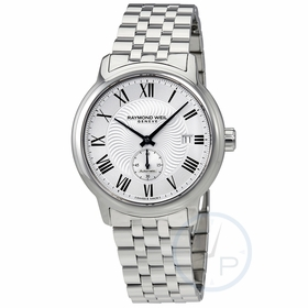 Raymond Weil 2238-ST-00659 Maestro Mens Automatic Watch