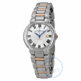 Raymond Weil 2629-S5-01659 Jasmine Ladies Automatic Watch