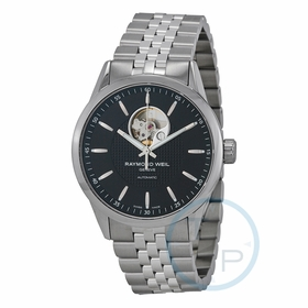 Raymond Weil 2710-ST-20021 Freelancer Mens Automatic Watch