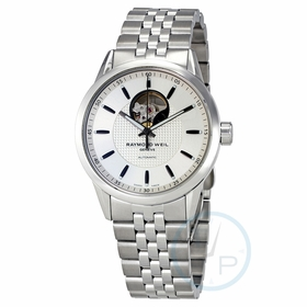 Raymond Weil 2710-ST-65031 Freelancer Mens Automatic Watch