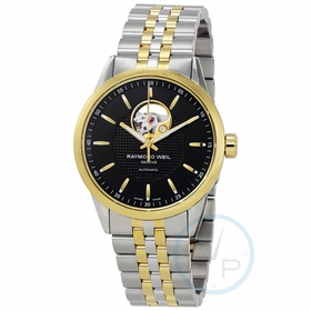 Raymond Weil 2710-STP-20021 Freelancer Mens Automatic Watch