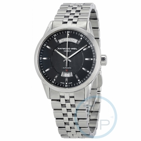 Raymond Weil 2720-ST-20021 Freelancer Mens Automatic Watch