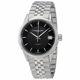 Raymond Weil 2740-ST-20021 Freelancer Mens Automatic Watch