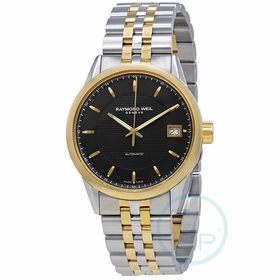 Raymond Weil 2740-STP-20021 Freelancer Mens Automatic Watch