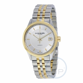 Raymond Weil 2740-STP-65021 Freelancer Mens Automatic Watch