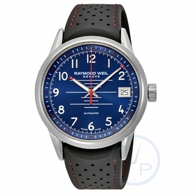 Raymond Weil 2754-SR-05500 Freelancer Mens Automatic Watch