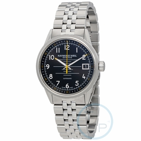 Raymond Weil 2754-ST-05200 Freelancer Mens Automatic Watch
