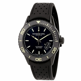 Raymond Weil 2760-SB1-20001 Freelancer Mens Automatic Watch