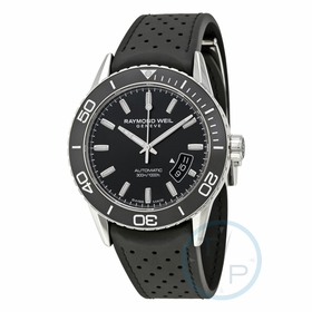 Raymond Weil 2760-SR1-20001 Freelancer Mens Automatic Watch