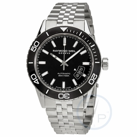 Raymond Weil 2760-ST1-20001 Freelancer Mens Automatic Watch