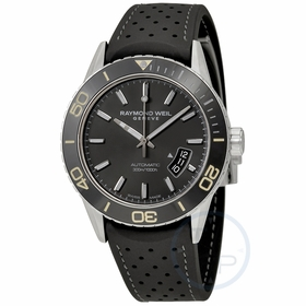 Raymond Weil 2760-TR1-20001 Freelancer Mens Automatic Watch