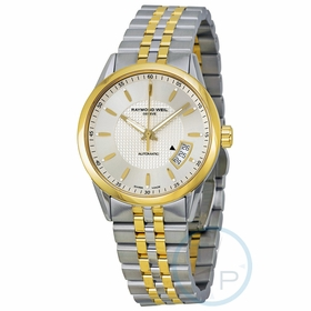 Raymond Weil 2770-STP-65021 Freelancer Mens Automatic Watch