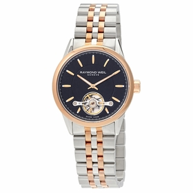 Raymond Weil 2780-SP5-20001 Freelancer Mens Automatic Watch