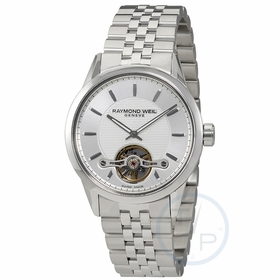 Raymond Weil 2780-ST-65001 Freelancer Mens Automatic Watch