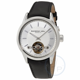 Raymond Weil 2780-STC-65001 Freelancer Mens Automatic Watch