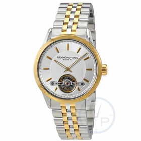 Raymond Weil 2780-STP-65001 Freelancer Mens Automatic Watch