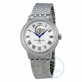 Raymond Weil 2827-ST-00659 Maestro Mens Automatic Watch