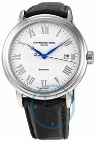 Raymond Weil 2837-STC-00308 Maestro Mens Automatic Watch