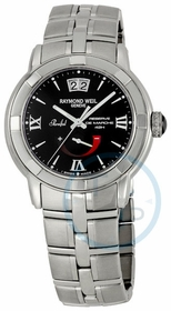 Raymond Weil 2843-ST-00207 Parsifal Mens Automatic Watch