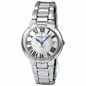 Raymond Weil 2935-ST-00659 Jasmine Ladies Automatic Watch