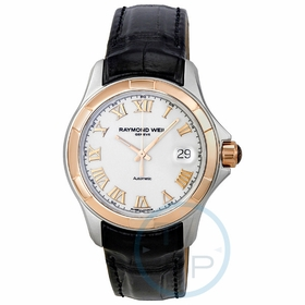 Raymond Weil 2970-SC5-00308 Parsifal Mens Automatic Watch