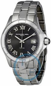 Raymond Weil 2970-ST-00608 Parsifal Mens Automatic Watch