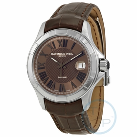 Raymond Weil 2970-STC-00718 Parsifal Mens Automatic Watch