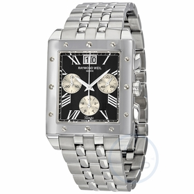 Raymond Weil 4881-ST-00209 Tango Mens Chronograph Quartz Watch
