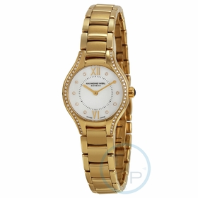 Raymond Weil 5124-PS-00985 Noemia Ladies Quartz Watch