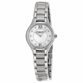 Raymond Weil 5124-STS-00985 Noemia Ladies Quartz Watch