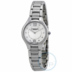 Raymond Weil 5127-ST-00985 Noemia Ladies Quartz Watch