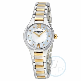 Raymond Weil 5127-STP-00985 Noemia Ladies Quartz Watch