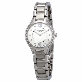 Raymond Weil 5127-STS-00985 Noemia Ladies Quartz Watch