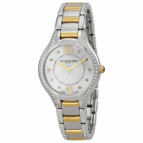Raymond Weil 5132-SPS-00985 Noemia Ladies Quartz Watch