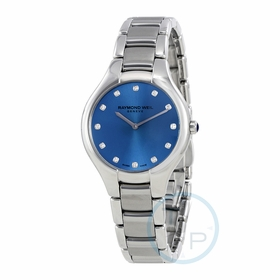 Raymond Weil 5132-ST-50081 Noemia Ladies Quartz Watch