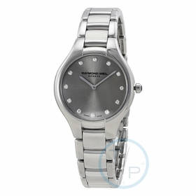 Raymond Weil 5132-ST-65081 Noemia Ladies Quartz Watch