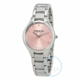 Raymond Weil 5132-ST-80081 Noemia Ladies Quartz Watch