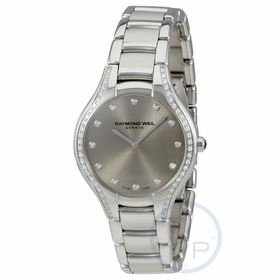 Raymond Weil 5132-STS-65081 Noemia Ladies Quartz Watch