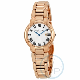 Raymond Weil 5229-P5-01659 Jasmine Ladies Quartz Watch