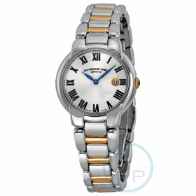 Raymond Weil 5229-S5-01659 Jasmine Ladies Quartz Watch