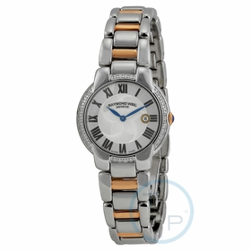 Raymond Weil 5229-S5S-01659 Jasmine Ladies Quartz Watch