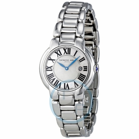 Raymond Weil 5229-ST-00659 Jasmine Ladies Quartz Watch