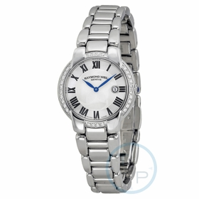 Raymond Weil 5229-STS-01659 Jasmine Ladies Quartz Watch