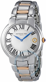 Raymond Weil 5235-S5-00659 Jasmine Ladies Quartz Watch