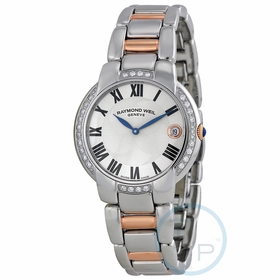 Raymond Weil 5235-S5S-01659 Jasmine Ladies Quartz Watch