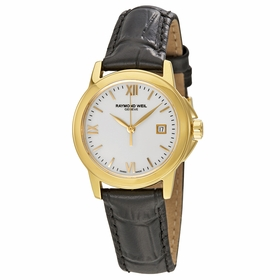 Raymond Weil 5376-P-00307 Tradition Ladies Quartz Watch
