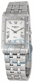 Raymond Weil 5381-ST-00658 Tango Square Mens Quartz Watch