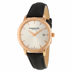 Raymond Weil 5388-PC5-65001 Toccata Ladies Quartz Watch