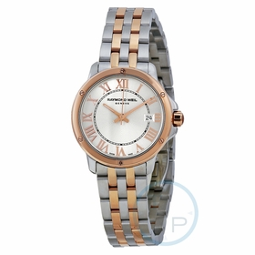 Raymond Weil 5391-SB5-00658 Tango Ladies Quartz Watch